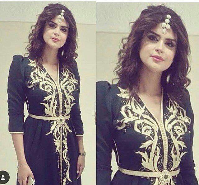 Salmarachid Official Salmarachid Official سلمى رشيد المغرب طنجة مصر الامارات العراق الكويت الجزائر Moroccan Caftan Moroccan Fashion Caftan Dress