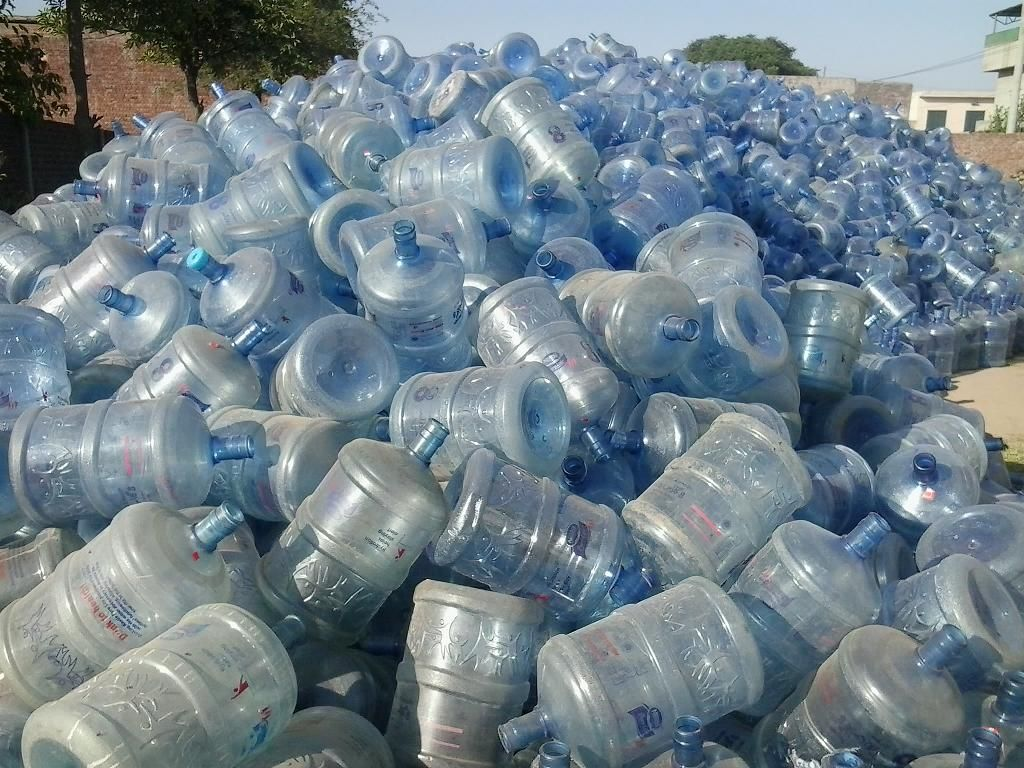 Hdpe Is Used In Bottles And After Using Plastic Recycling