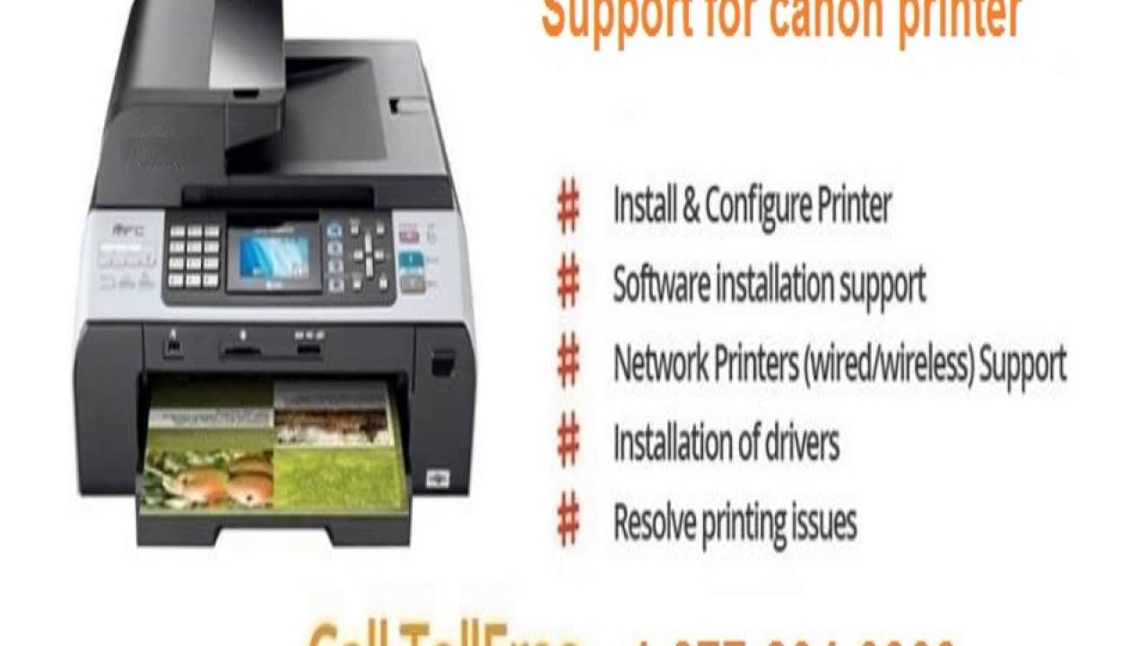 Canon printer support team is basically representing all