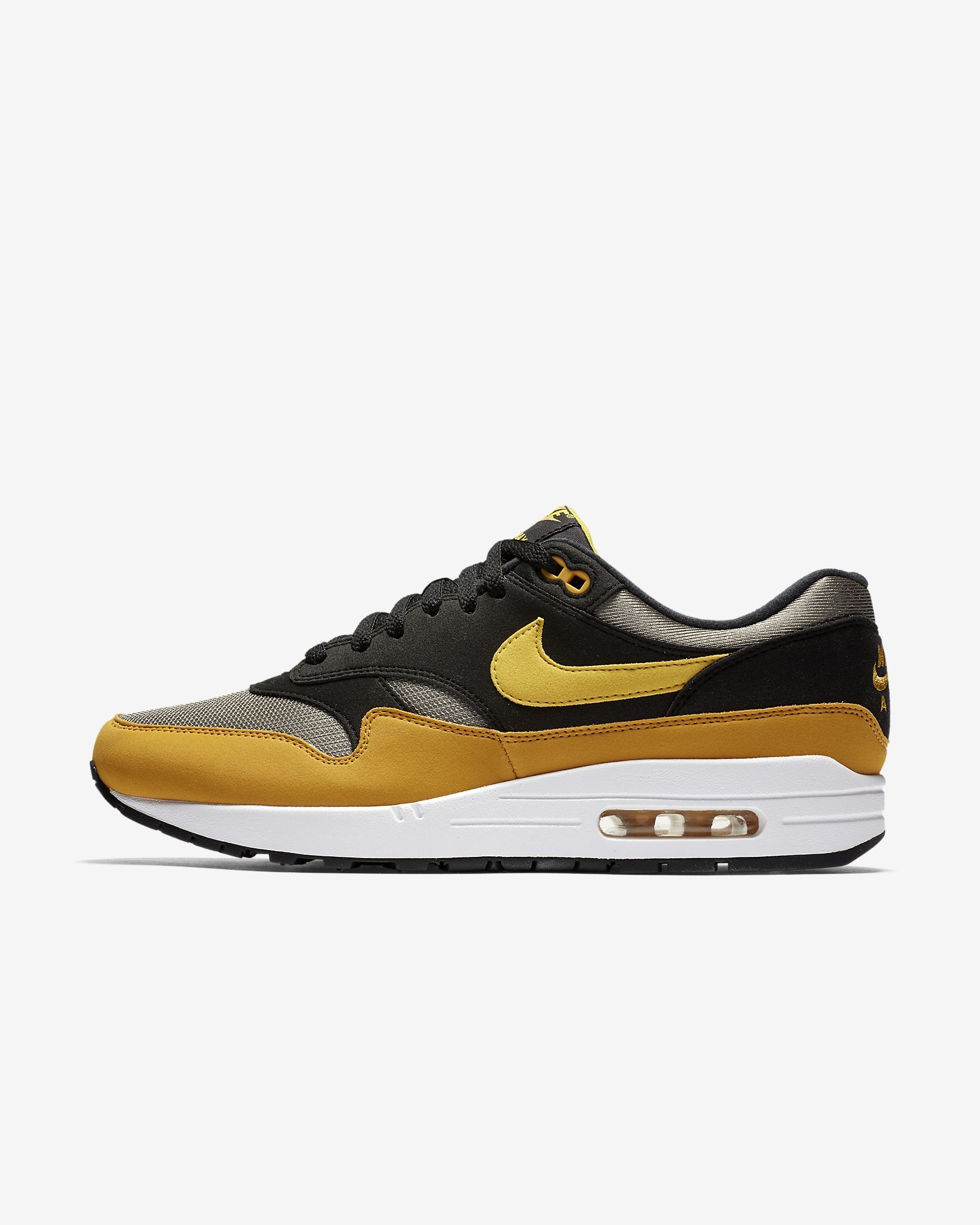 the best attitude 32ceb dfe56 Chaussure Nike Air Max 1 pour Homme