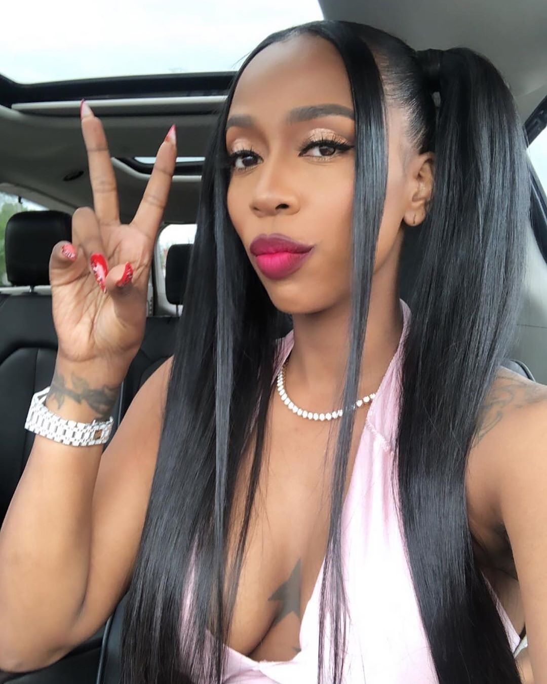 Pin On Kash Doll