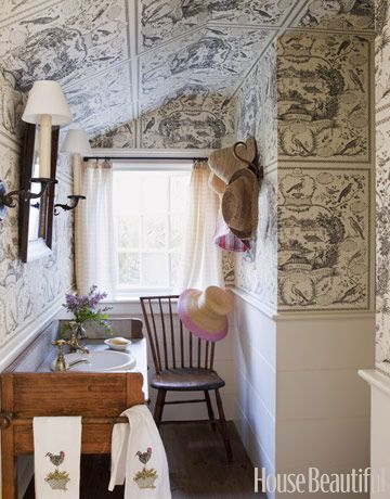 beautiful bathroom designs that will inspire relaxation toile spaces and small also rh pinterest