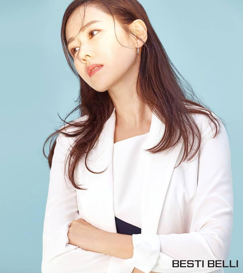 Son Ye Jin【2020】 | 女優, 韓国ドラマ, 韓国