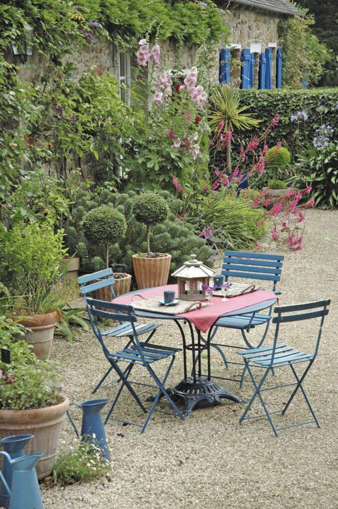 garten sitzecke in Bilder suchen - Hulbee   Garten H24   Pinterest ...