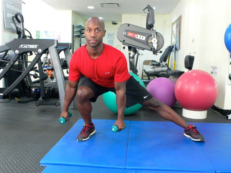 The Celebrity Workout You Can Do at Home Workout and Exercises