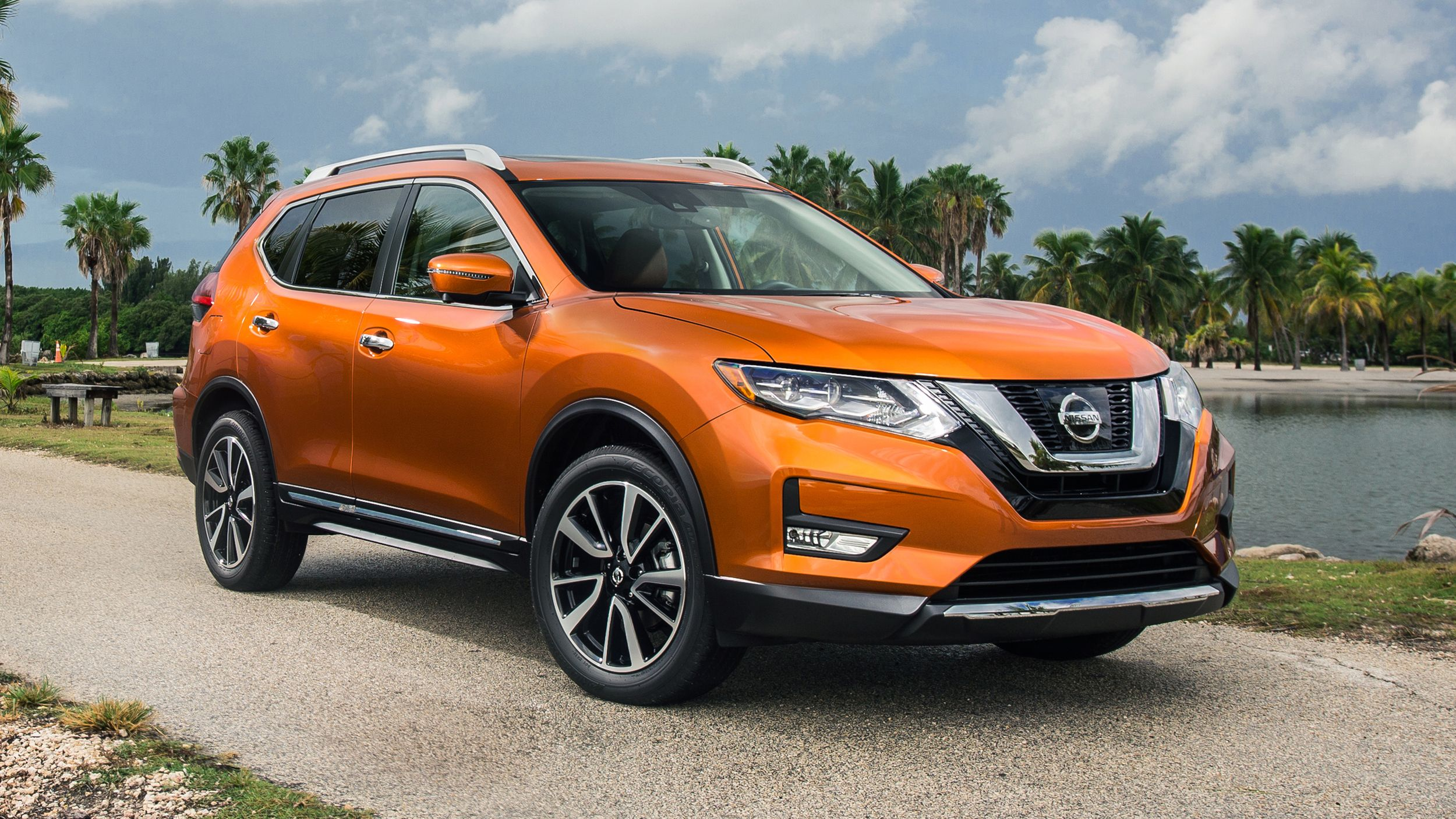 Nissan Xtrail 2018 Suv models, Nissan, Mazda suv