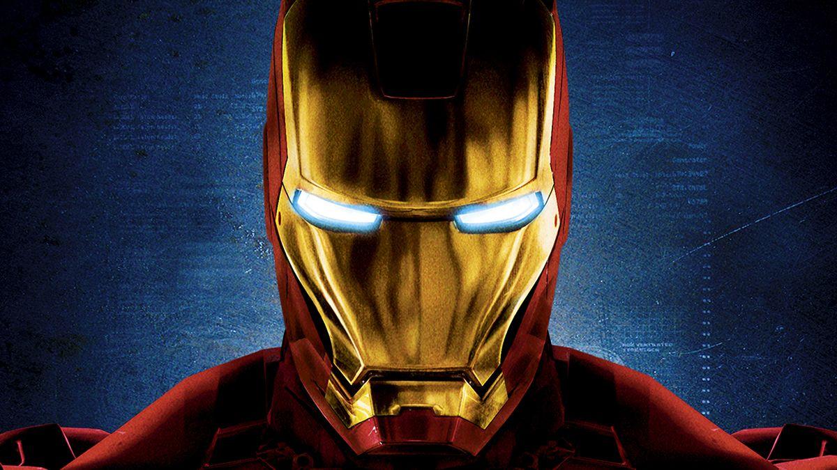 Iron Man 3 Free Online