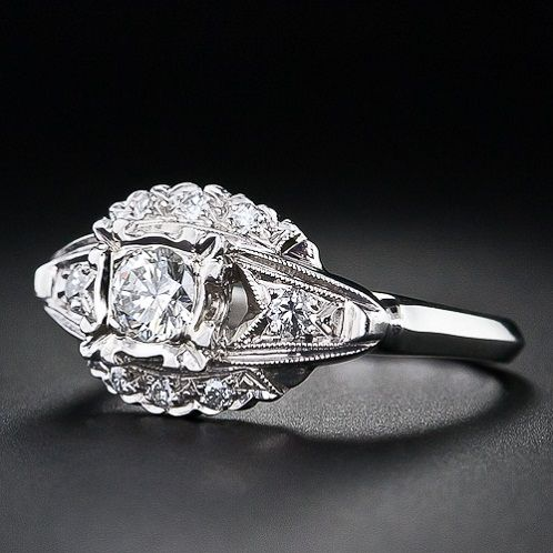 If you decided to buy an engagement ring for your fiancee that's mean you are in big trouble :) . Do