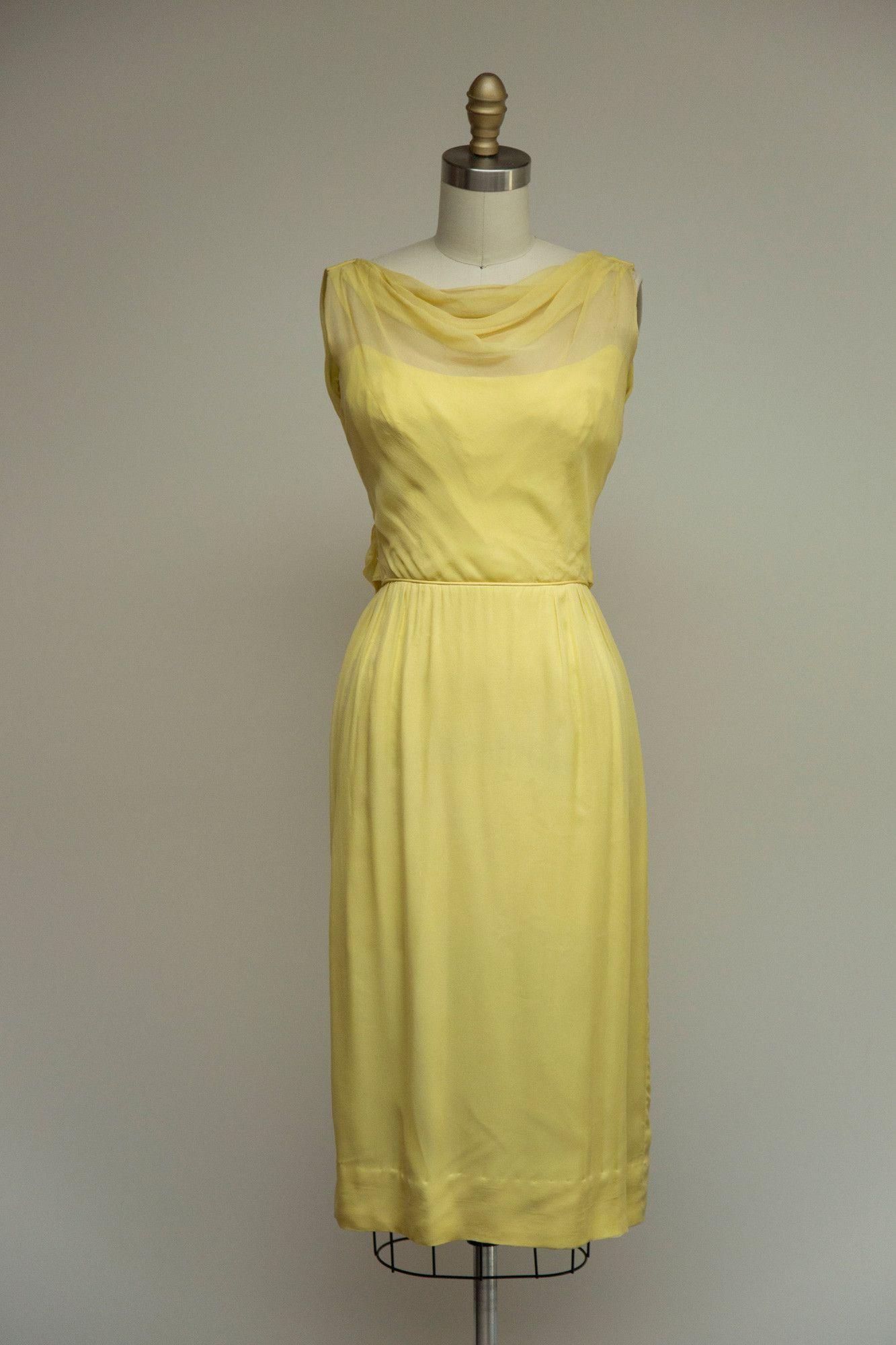 Lemon meringue dress products