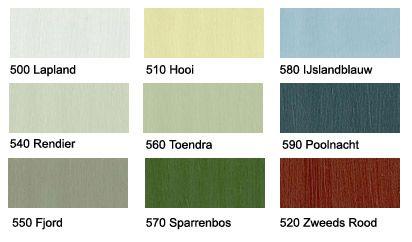 Verwonderend scandinavische kleuren - Google zoeken | Home - Beits kleuren FB-65