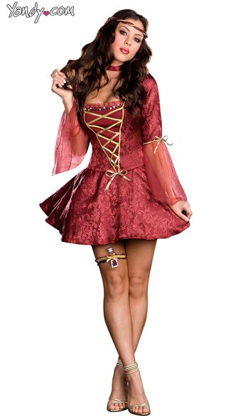 209bd7d228c Juliet Costume
