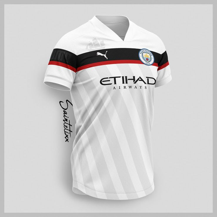 ed776d2a8 Best Of - 13 Unique Puma Manchester City 19-20 Concept Kits - Footy  Headlines
