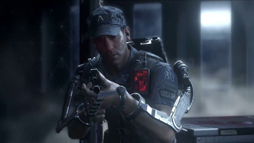 Call Of Duty Advanced Warfare Exo Zombies Havoc Trailer
