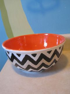 Painting Pottery Love This Design