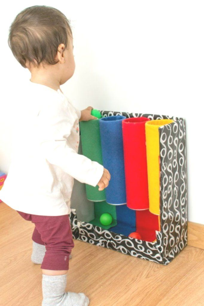 brinquedo tubo das cores montessori brinquedo tubo das cores montessori -