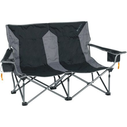 Incredible Kelty Low Loveseat Camp Chair Camping Chairs Love Chair Pabps2019 Chair Design Images Pabps2019Com