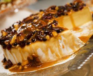 Творожный пирог: хитрый рецепт без теста - tochka.net