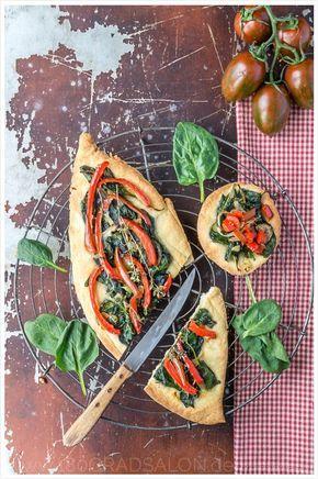 Rezept für eine Coca Mallorquina - spanische Pizza mit einer Liebeserklärung an Mallorca 180gradsalon