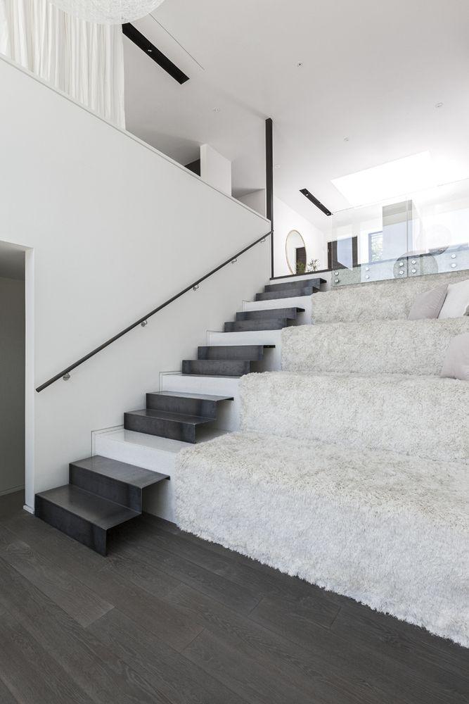 Gallery of Opposite House / rzlbd - 4 Galerías, Escalera y - diseo de escaleras interiores