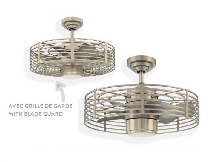 Ceiling Fan Accessories Enclave Kitchen