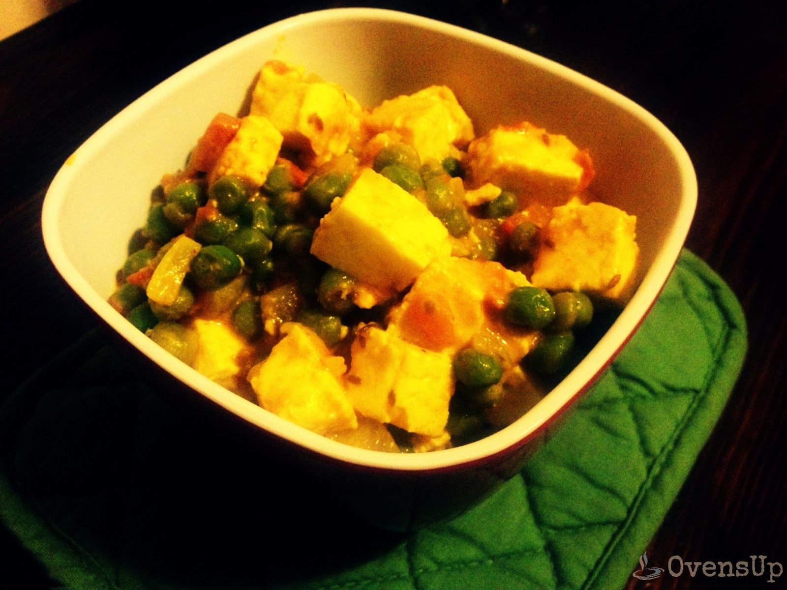 Mutter paneer quick recipe quick paneer recipe without using much mutter paneer quick recipe quick paneer recipe without using much oil forumfinder Image collections