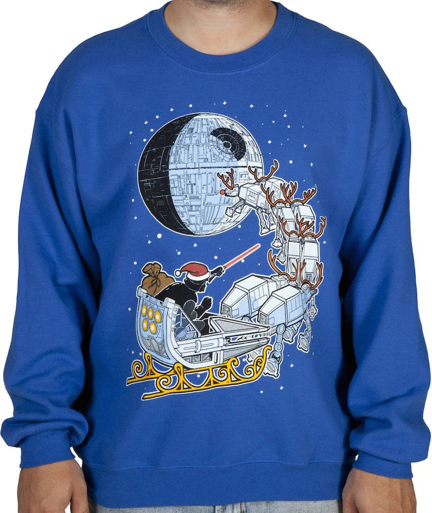 ugly disney christmas sweaters that are actually amazing - Disney Christmas Sweaters