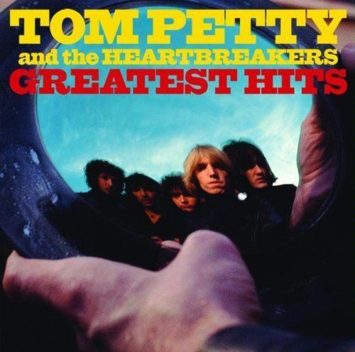 Pin by Janet Boerngen on music | Tom petty albums, Tom Petty