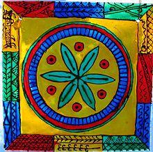 Wheel Of The Year Must Quilt This New Year Symbols Mythology Art Sacred Geometry