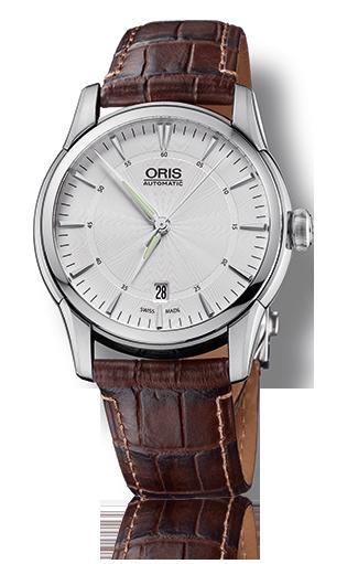 Oris Artelier - Oris Artelier Date 01 733 7670 4051-07 5 21 70FC