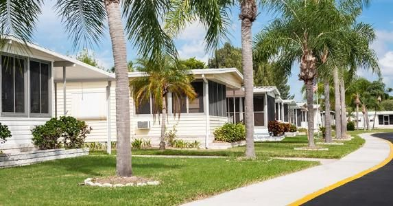 Mobile Home Parks: Not the Cheap Retirement Dream | Retirement and on