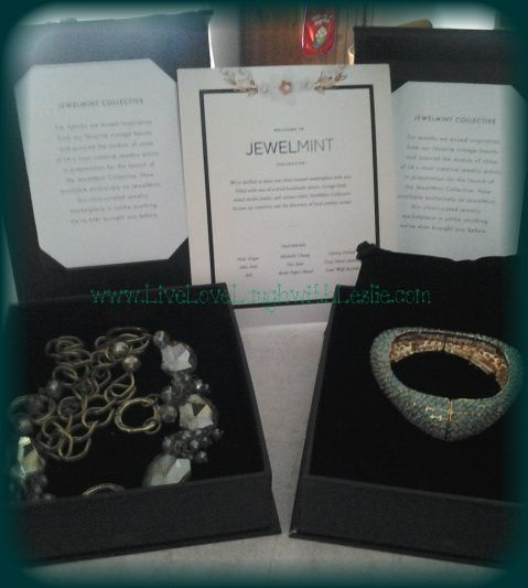 MIH Product Reviews & Giveaways: Mint Style-JewelMint.com Opportunity & Giveaway! 3 Winners! USA & Canada. 2/24