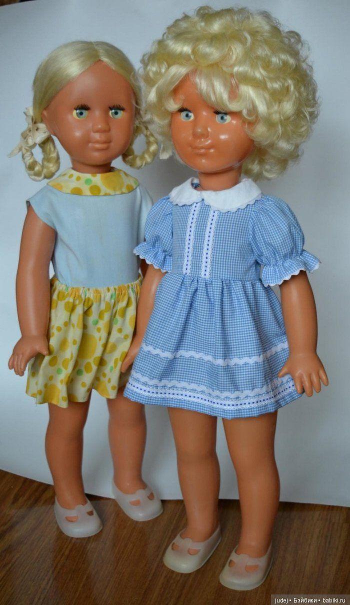 У куклы просыпается душа - Бэйбики | Куклы, Винтаж игрушки ...