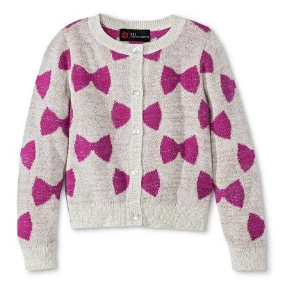 dbe3dda696cb Button-Down Cardigan Sweater - Cream Pink product details page you ...