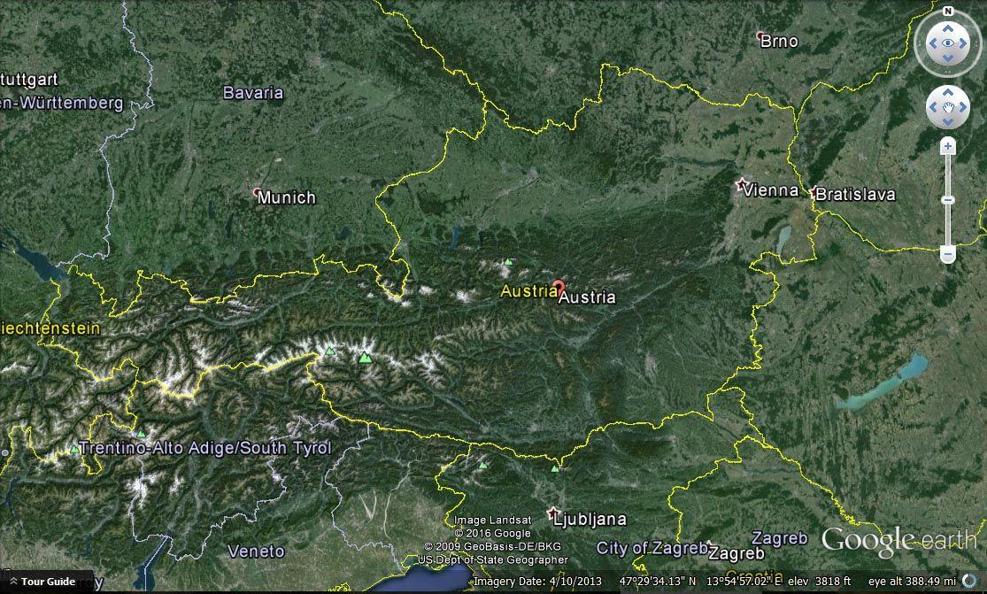 3D Earth Map 3ddearthmap on Pinterest