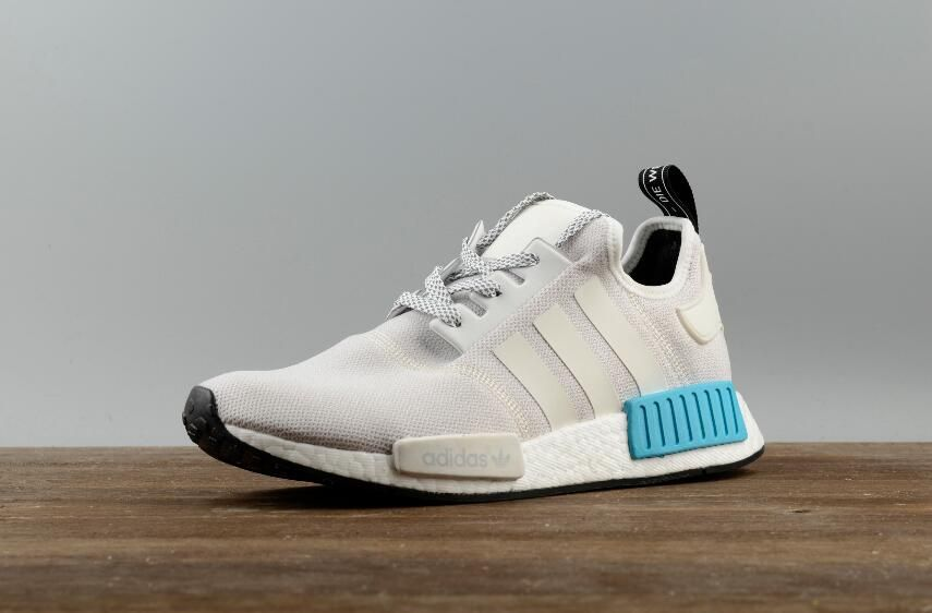 bda735420 Authentic Adidas Originals NMD R1 J Real Boost S80207 Running Shoes DHL  Free Shipping for Sportman 02