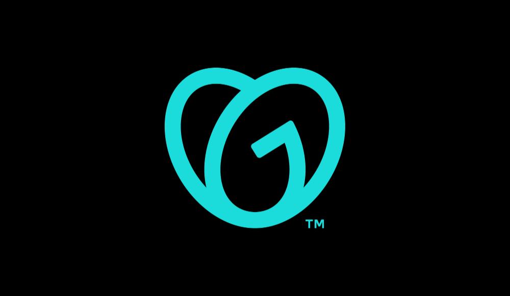 Brand New New Logo And Identity For Godaddy Done In House G Logo Design Identity Identity Logo