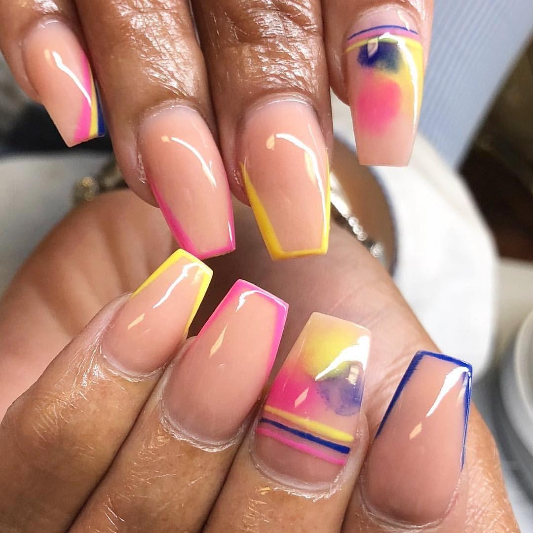 Pin by RoRo on Nail Idea's Nails, Nail artist, Nails