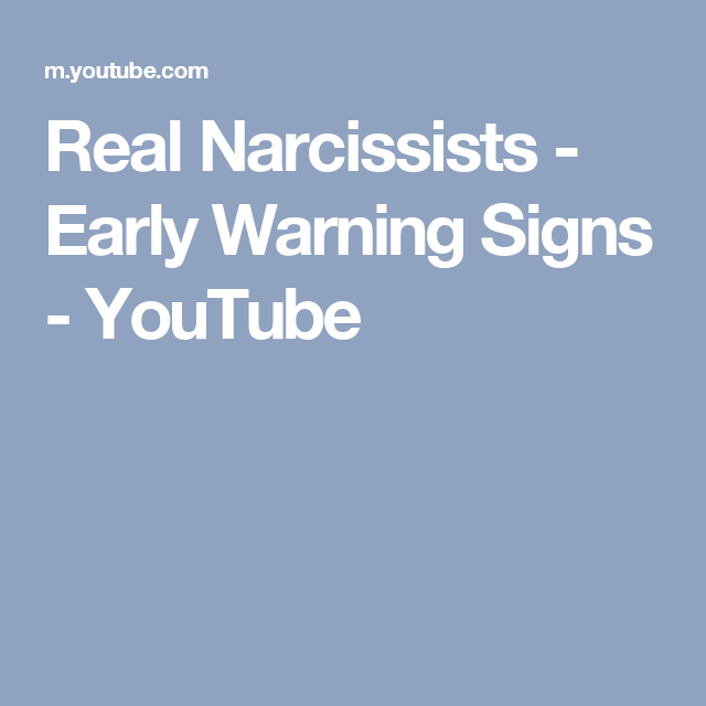Early warning signs of an abusive man