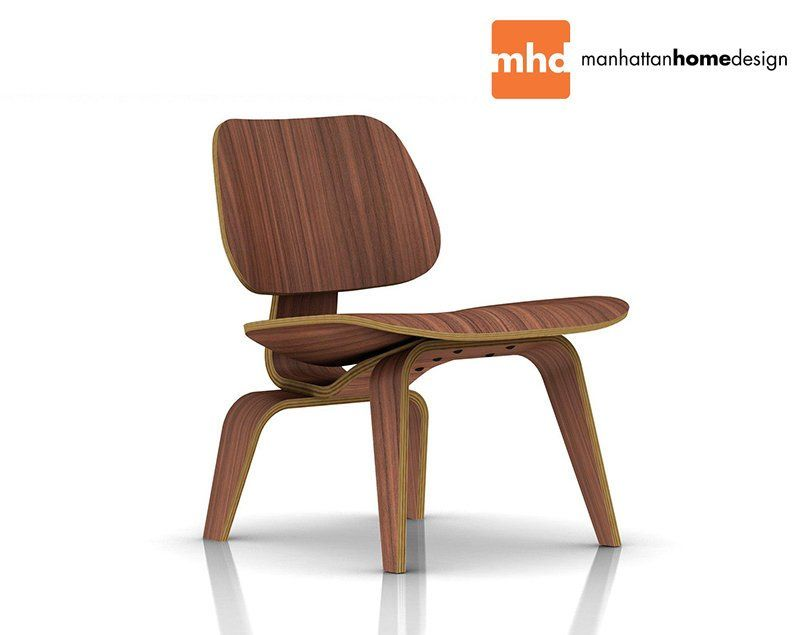 Eames Plywood Chair Replica Molded
