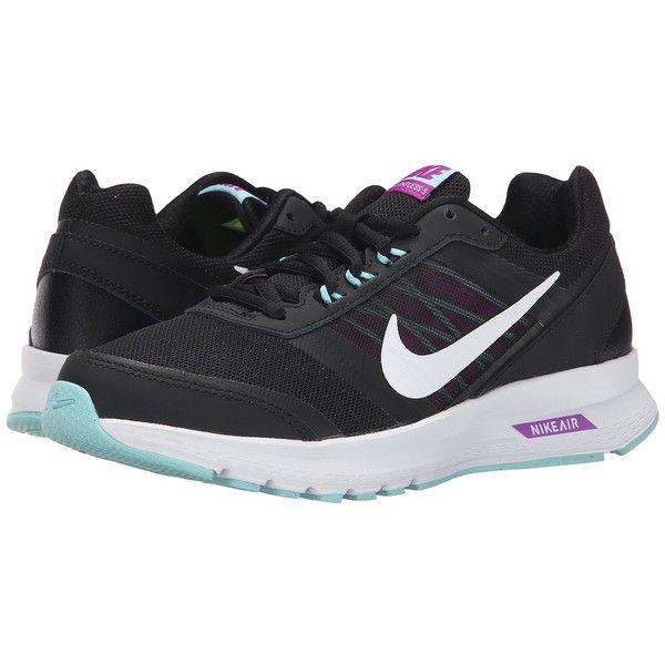 Nike Air Relentless Purple