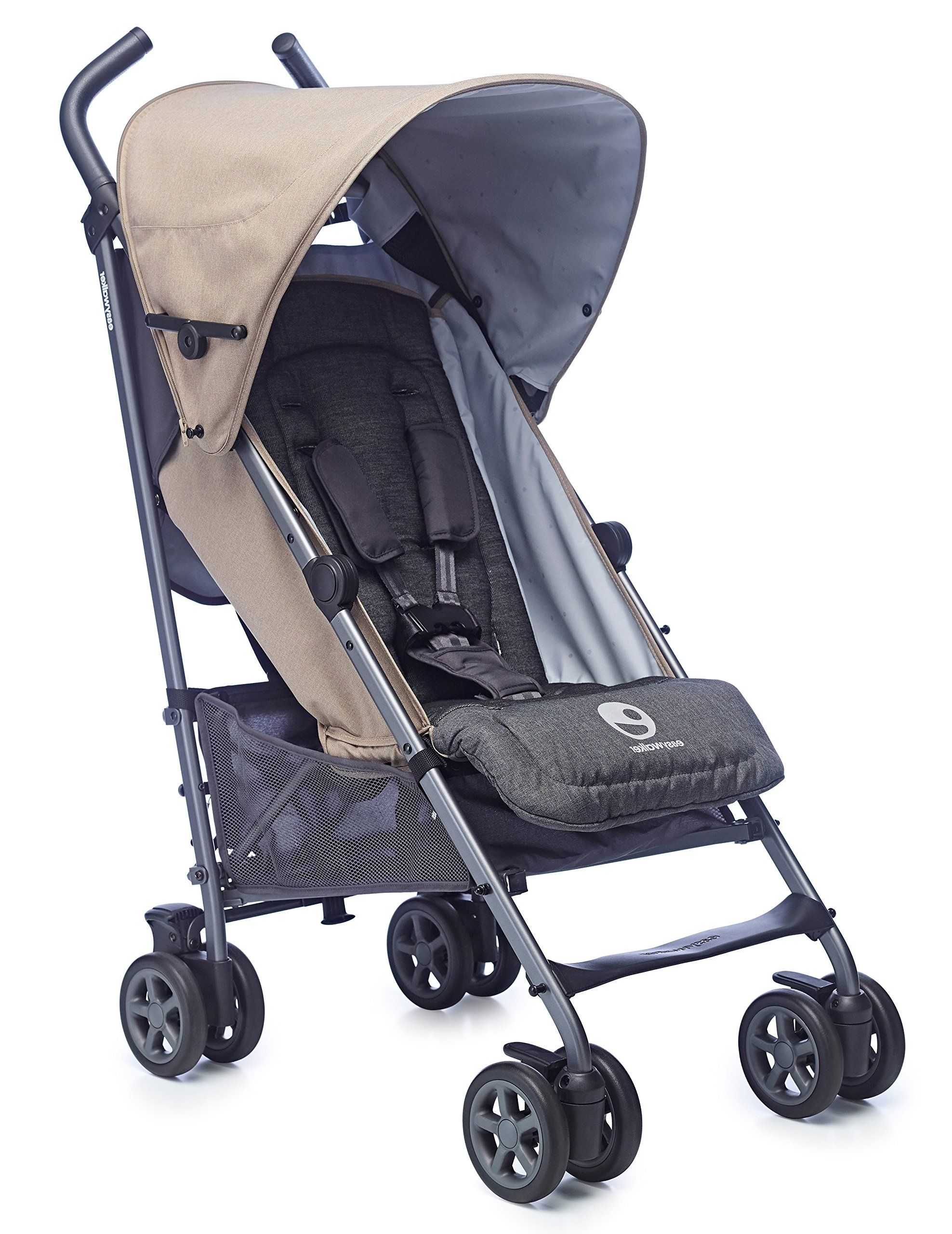 Kinderwagen Easywalker Duo Easywalker Buggy Ibiza Brunch Suitable From Birth 5 Point 3