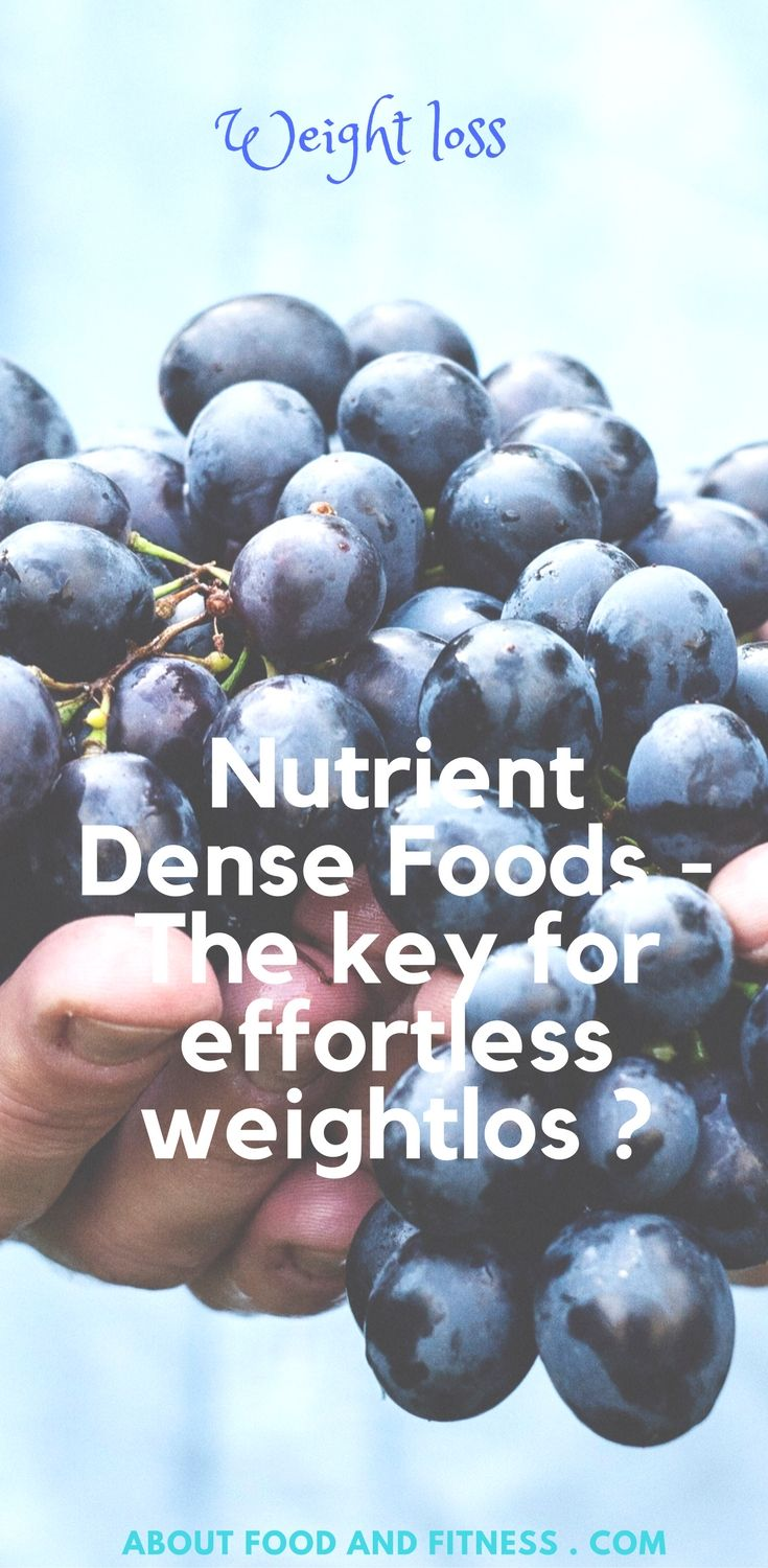 Pin on Nutrient Dense Foods & Recipes