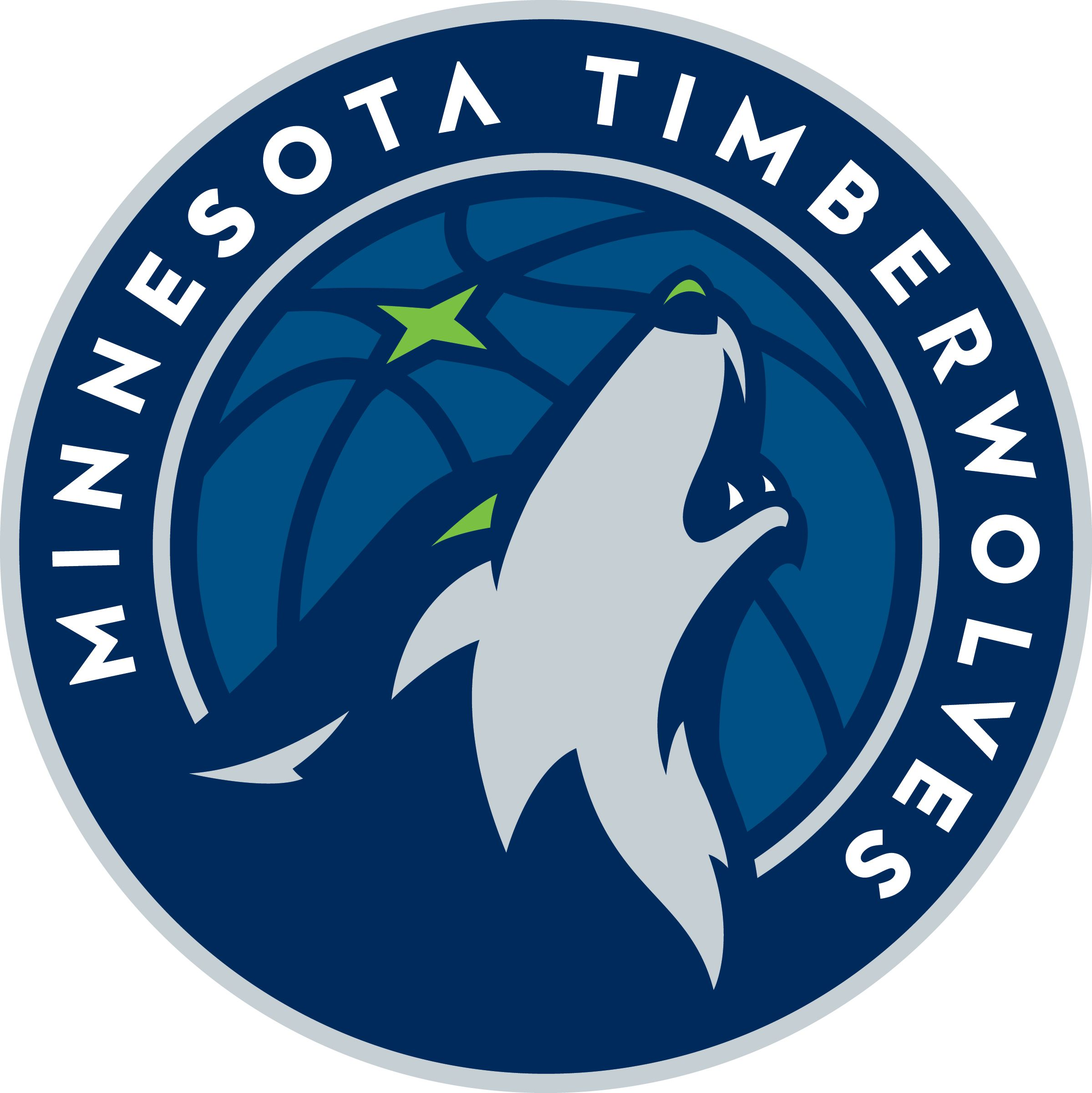 6b4efbe14 Timberwolves New Logo for 2017-18 Season Unveiled