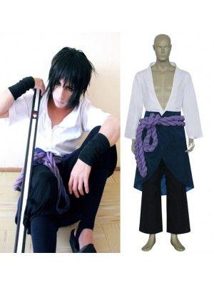 Naruto Low Price Standard Size Shippuden Sasuke Uchiha