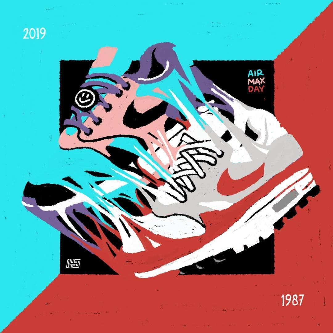 factory price 89e8c 071a3 Watch the Best YouTube Videos Online - 26.03.2019  airmaxday .  AirMax1  happy nike day (2019)  AirMax1 OG designed by tinker hatfield (1987) .