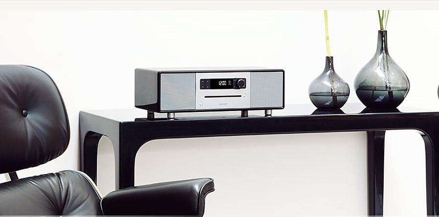 Www Sonoro De Betonen Sie Ihr Wohnzimmer Mit Sonorostereo Der Kompakten Stereo Musikanlage Welche Sich Ihrem Wohngefuhl Anpasst Stereo Wohnen Raum Design