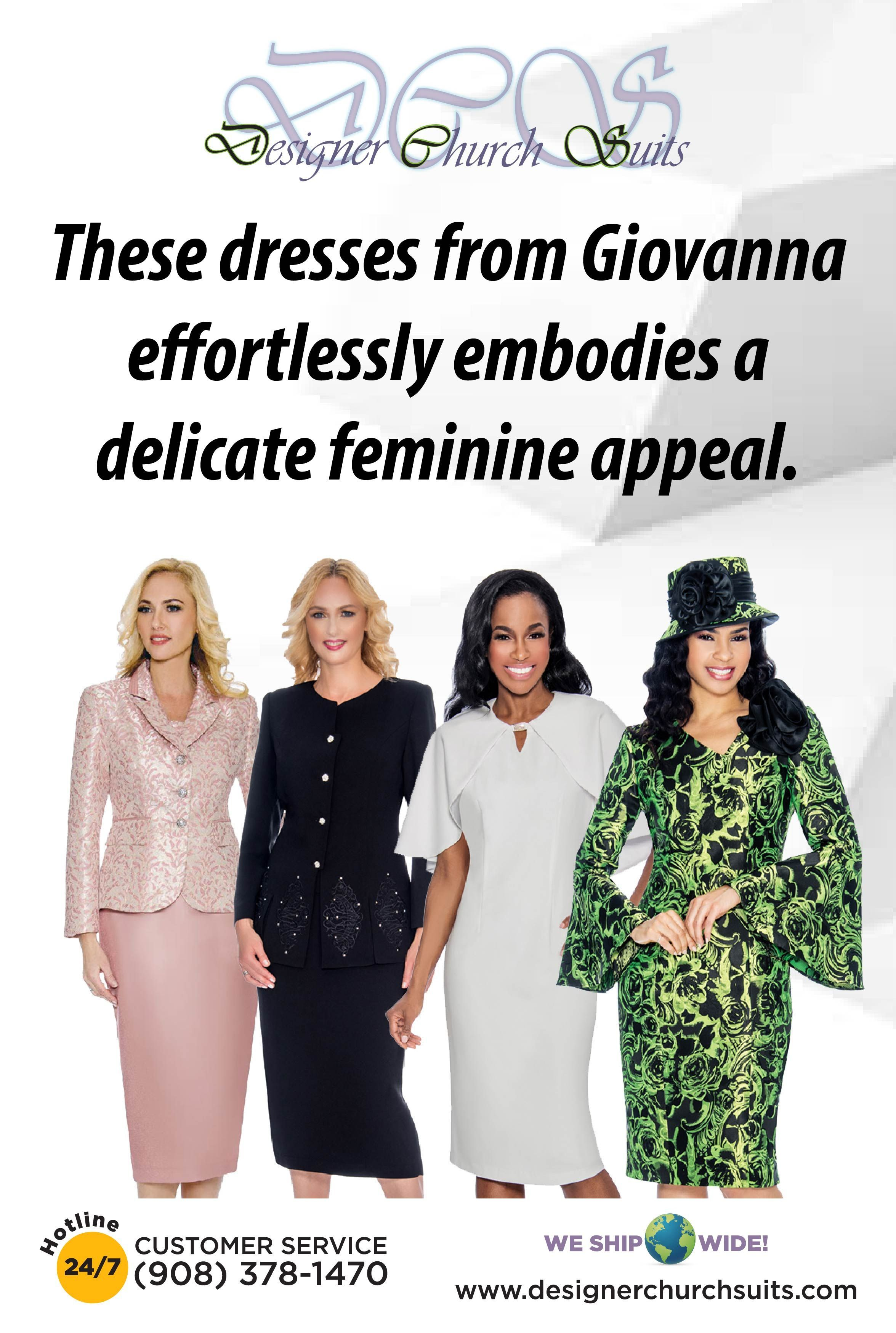 408c2cdf5af Women s · Church Outfits · Peplum Outfit · These dresses from Giovanna  effortlessly embodies a delicate feminine appeal. Buy Now https