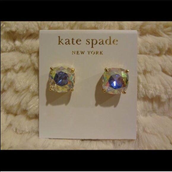 Kate spade earrings Price firm no trades kate spade Jewelry Earrings