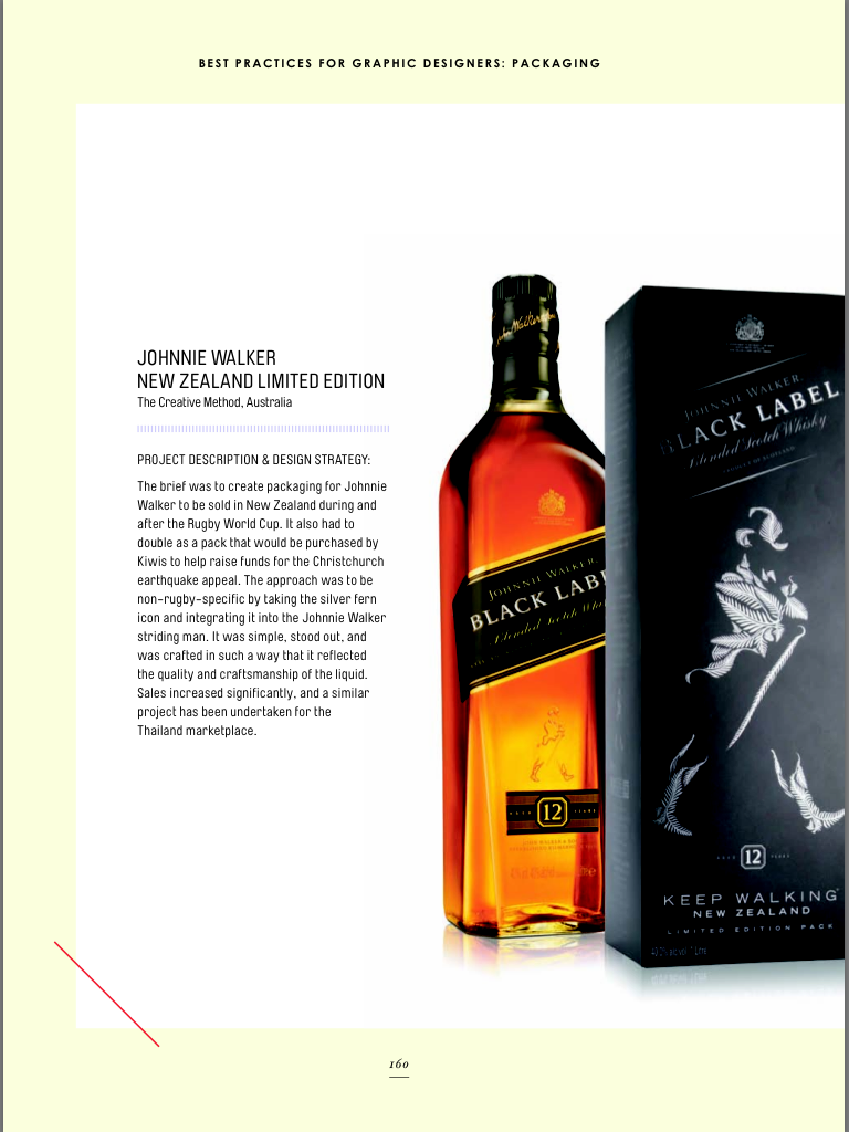 Black Label New Zealand Limited Edition