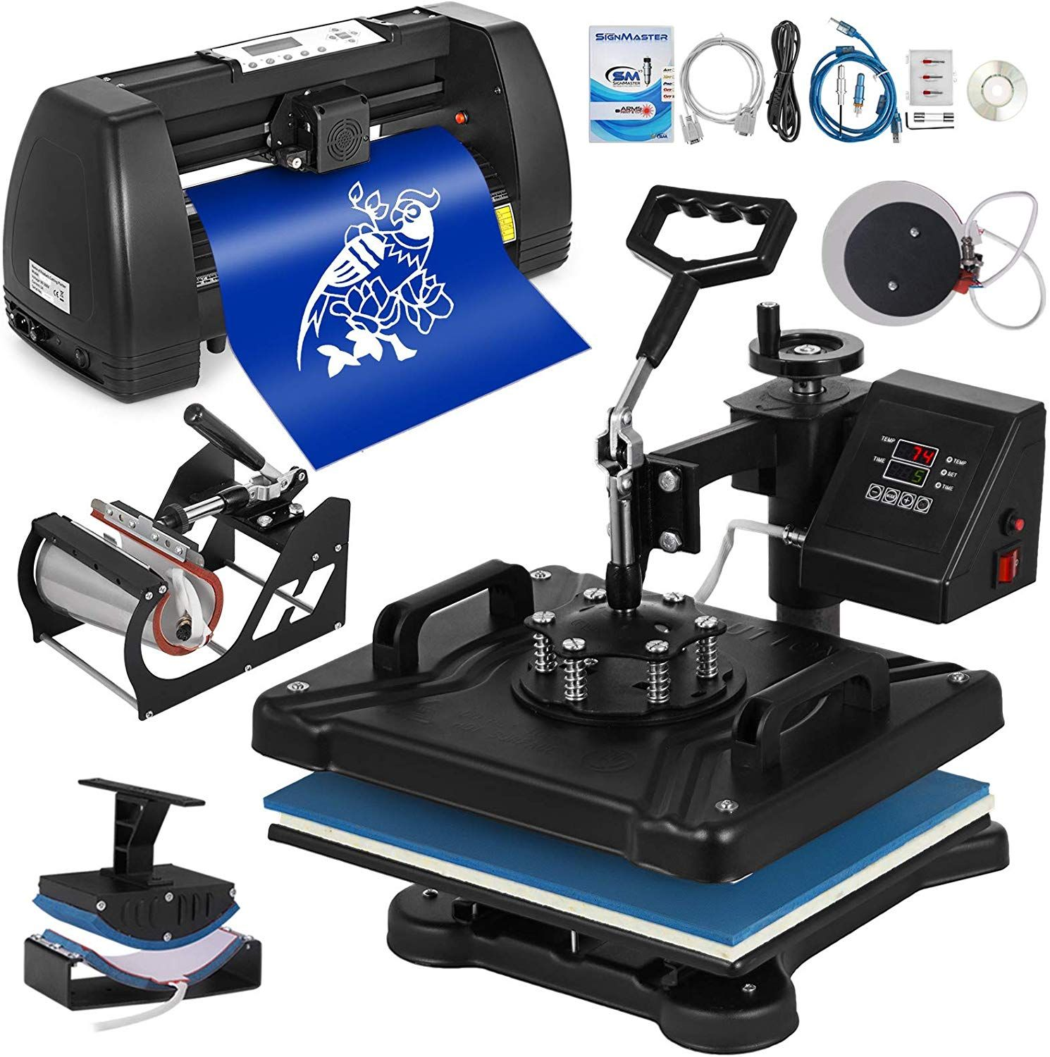 Best commercial vinyl cutter 2020 usa fashion house